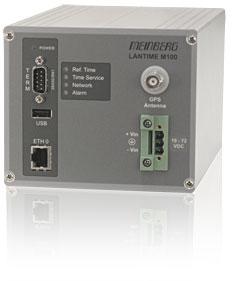 LANTIME Server M100 GPS