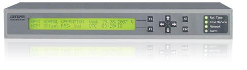 LANTIME Server M200 GPS