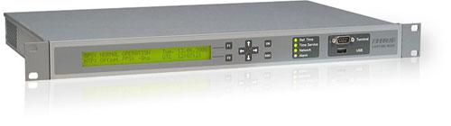 LANTIME Server M300 GPS