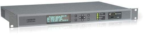 LANTIME Server M600 GPS