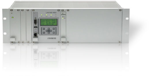 LANTIME Server M900