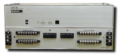 Fjärr-strömbrytare 48V