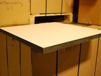 Fast installationsgolv, golvplatta 32 mm
