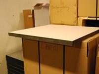 Fast installationsgolv, golvplatta 30 mm