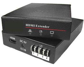 HDMI-förlängare
