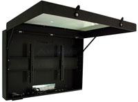 Vattentäta kapslingar för LCD-skärmar